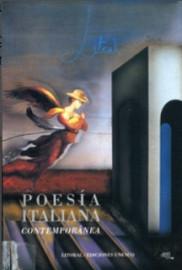 Antología de poesía italiana contemporánea