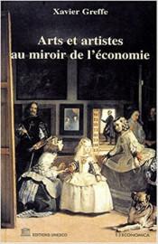 Arts et artistes au miroir de l'économie