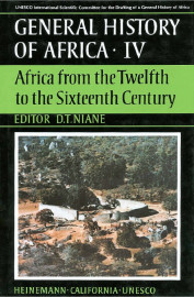General History of Africa Collection IV: Africa from the twelfth to the sixteenth century  - abridged version