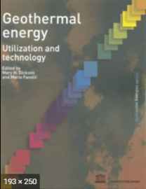 Geothermal Energy: Utilization and Technology