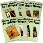 Histoire générale de l'Afrique (édition abrégée)