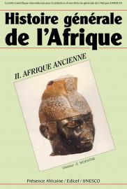 Histoire générale de l'Afrique (version abrégée), II: Afrique ancienne