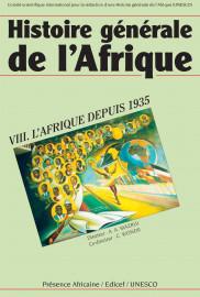 Histoire générale de l'Afrique (version abrégée), VIII: L'Afrique depuis 1935