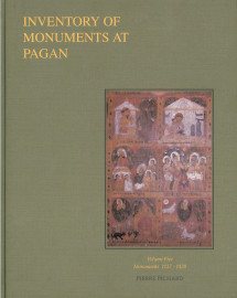 Inventory of Monuments at Pagan Vol. 5