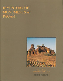 Inventory of Monuments at Pagan