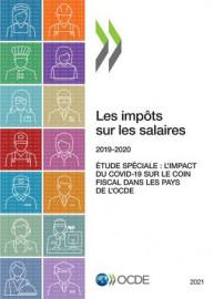 Les impôts sur les salaires 2021