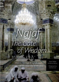 Najaf : the gate of wisdom