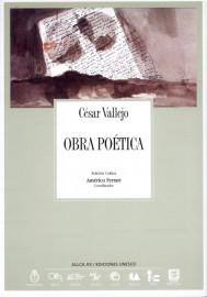 Obra Poetica De Cesar Vallejo