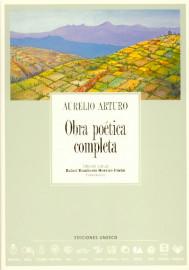 Obra poética completa de Aurelio Arturo