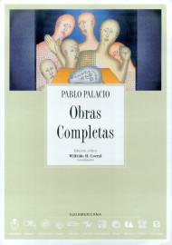 Obras completas de Pablo Palacios