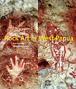 Rock Art in West Papua