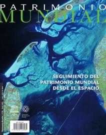 Patrimonio Mundial 98: Seguimiento del patrimonio desde el espacio