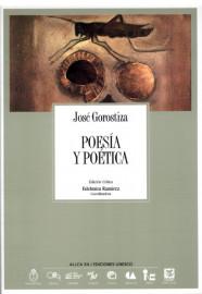 Poesía y poética de José Gorostiza