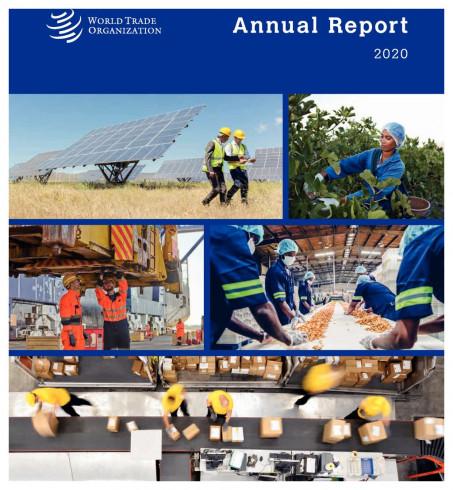 WTO Annual Report 2020