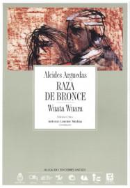 Raza de bronce - Wuata Wuara