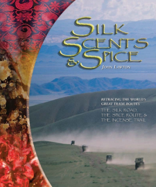 SILK SCENTS AND SPICE