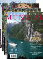 Suscripción: Patrimonio Mundial (2 años)