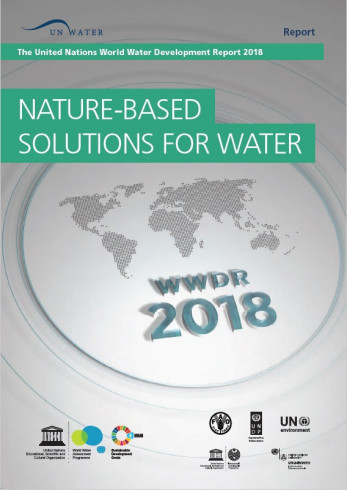 The United Nations World Water Development Report 2018 - Nature based solution for water