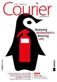 The Unesco Courier (2021_3): Restoring Biodiversity, Reviving Life