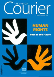 The Unesco Courier (2018_4): Human rights: Back to the Future