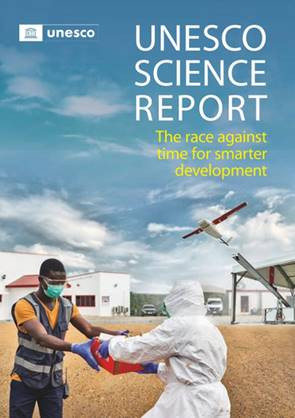 UNESCO Science Report  The race against time for smarter development