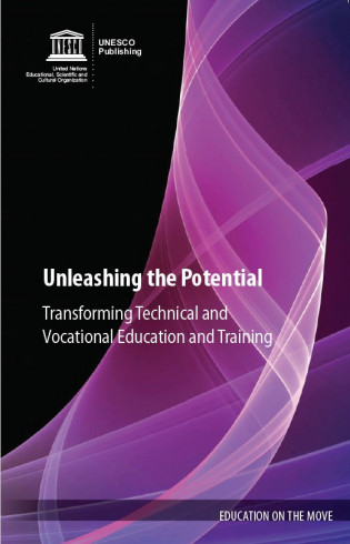 Unleashing the potential: transforming technical and vocational education and training