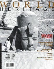 World Heritage Review 90 -  World Heritage Success Stories