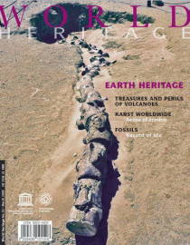 World Heritage Review 52: Earth heritage : A common past… and future