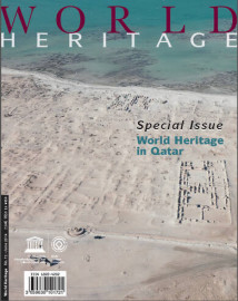 World Heritage Review 72: Special Issue - World Heritage in Qatar