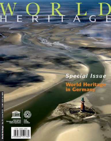 World Heritage Review 76 - World Heritage in Germany