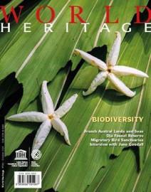 World Heritage Review 96: Biodiversity