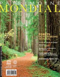Patrimoine mondial 61: Forêts du patrimoine mondial