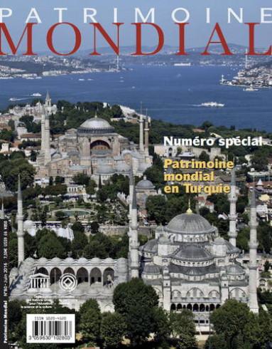 Patrimoine mondial 80: Patrimoine Mondial en Turquie