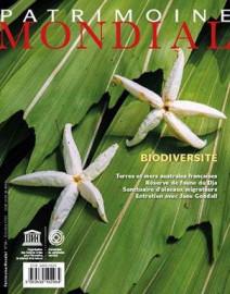 Patrimoine mondial 96: Biodiversité