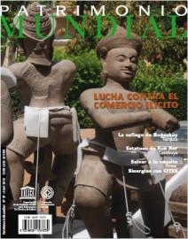 Patrimonio Mundial 87: Lucha Contra El Comercio Ilicito