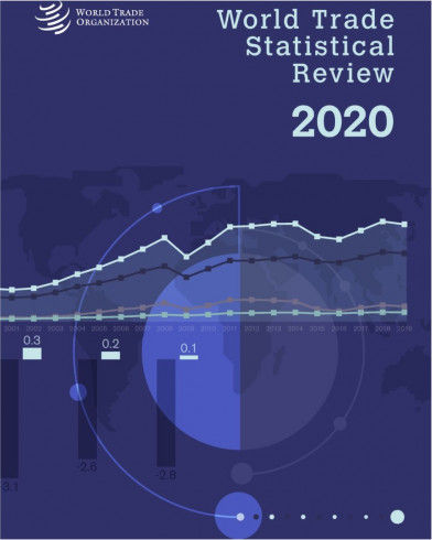 World Trade Statistical Review 2020