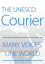 Subscription: The UNESCO Courier (1 year)