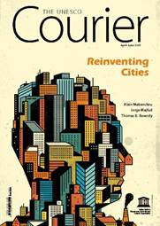 The Unesco Courier (2019_2): Reinventing Cities