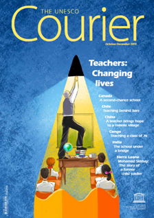 The Unesco Courier (2019_4): Teachers: Changing lives