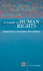 A Guide to Human Rights