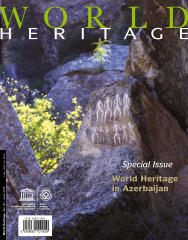 World Heritage Review 92: Special Issue - World Heritage in Azerbaijan