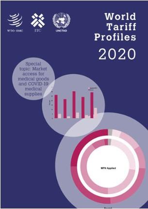 World Tariff Profiles 2020