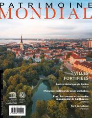Patrimoine mondial 91: Villes fortifiées
