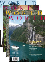 Subscription: World Heritage (1 year)